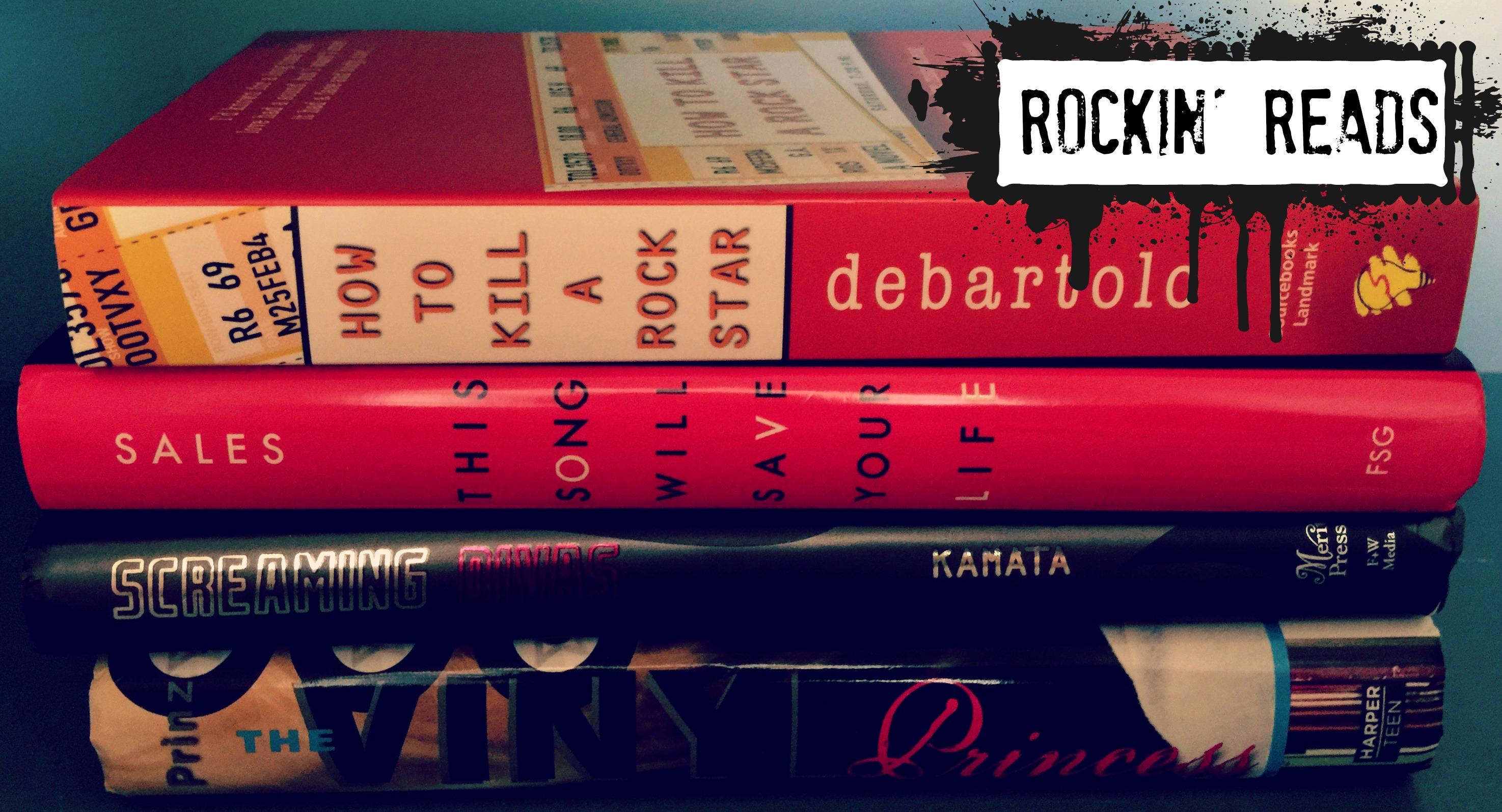 rockin' reads grunge