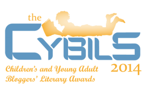 Cybils Audiobook Guest Post