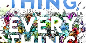 #YADiversityBookClub: Everything, Everything by Nicola Yoon