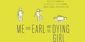 Audiobook Review: Me and Earl and the Dying Girl by Jesse Andrews