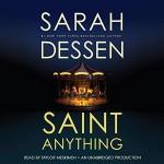 saint anything audiobook