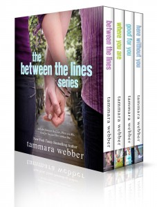 Between the Lines complete series
