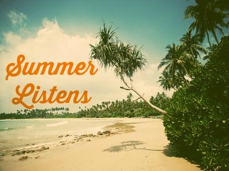 Summer Listens