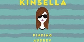 Audiobook Review: Finding Audrey by Sophie Kinsella