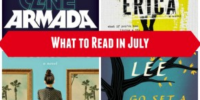 Twenty Books to Read in July