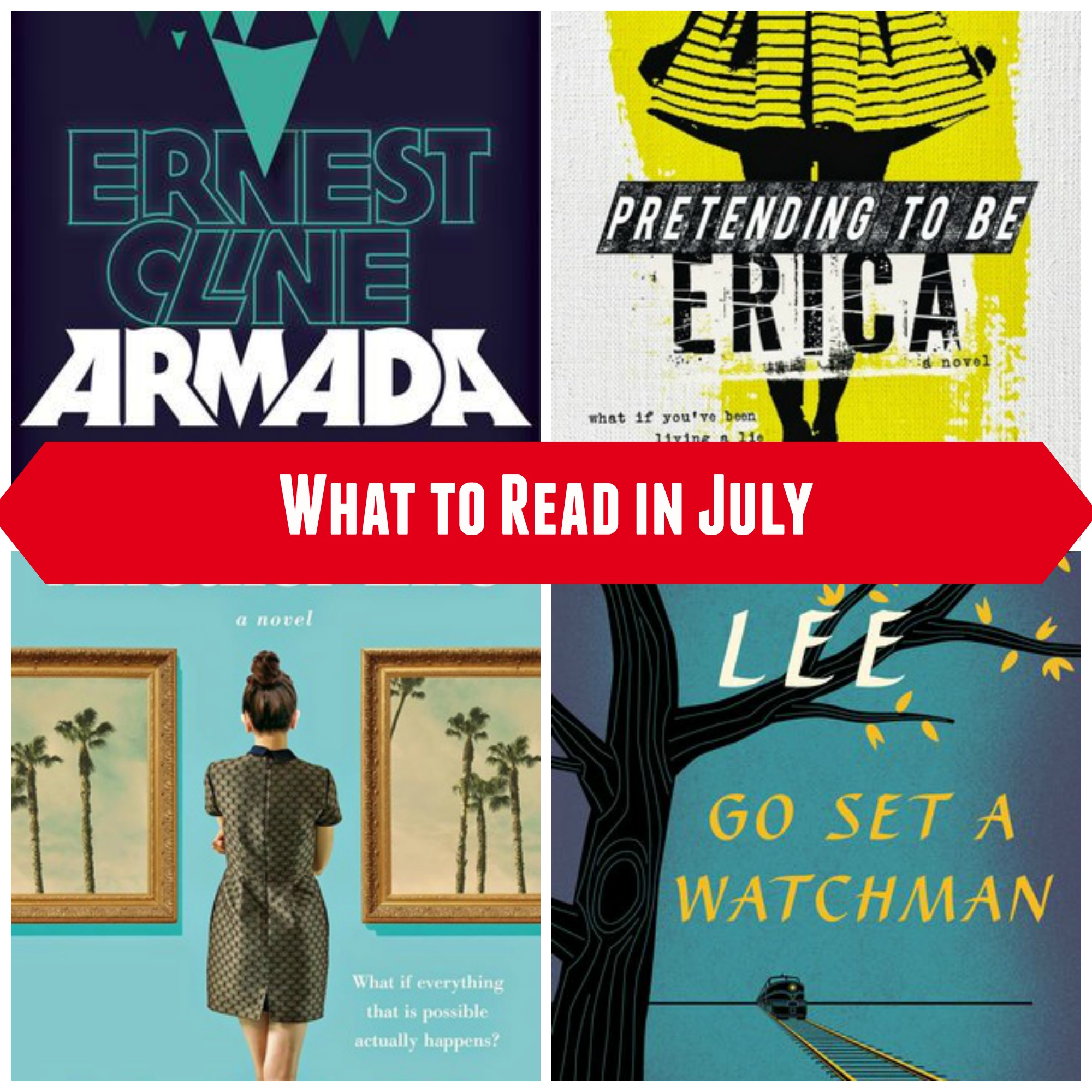 what to read in july