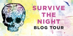 Blog Tour: SURVIVE THE NIGHT by Danielle Vega