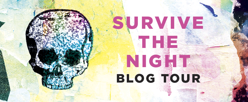 Survive the Night blog tour