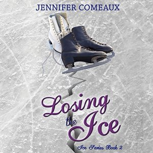Audiobook Review: Losing The Ice by Jennifer Comeaux