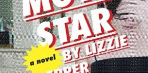 Audiobook Review: Movie Star by Lizzie Pepper by Hilary Liftin