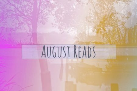 what to read in august