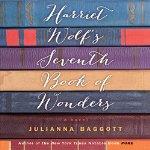 Audiobook Review: Harriet Wolf's Seventh Book of Wonders
