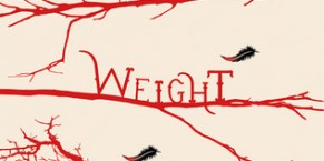 #YADiversityBookClub: The Weight of Feathers