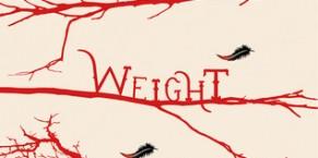 #YADiversityBookClub: The Weight of Feathers