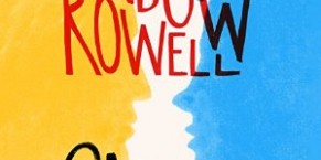 Audiobook Giveaway: CARRY ON by Rainbow Rowell (Signed!)