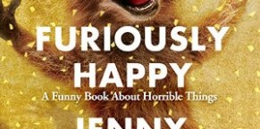 Audiobook Review: Furiously Happy by Jenny Lawson
