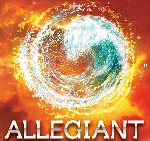 Allegiant crop