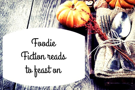 foodie fiction