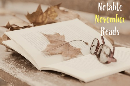 notable november reads