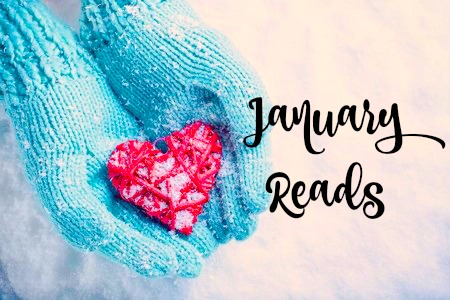 Image result for january reads