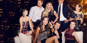 Books on TV: Younger