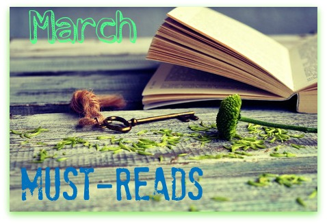march must reads