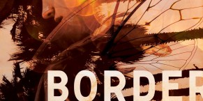 Blog Tour: Borderline by Mishell Baker Review|Giveaway