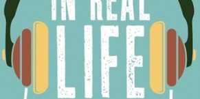 #YADiversityBookClub: In Real Life by Jessica Love