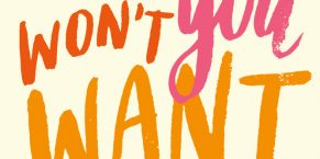 Blog Tour: Will You Won't You Want Me? by Nora Zelevansky | Giveaway