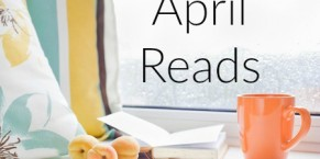 Amazing April Book Releases