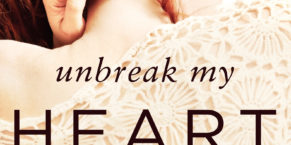 Unbreak My Heart by Nicole Jacquelyn | Top 5 and Giveaway