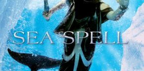 SEA SPELL by Jennifer Donnelly Prize Pack Giveaway