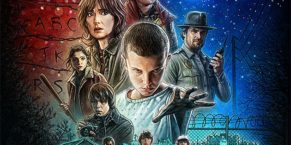 SOULS LOST AND FOUND: Stranger Things and The Returned