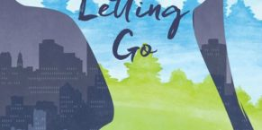 The Art of Holding On and Letting Go Blog Tour | Guest Post