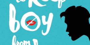 Blog Tour: How to Keep a Boy From Kissing You