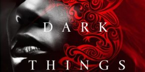 Blog Tour: Certain Dark Things