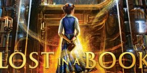 Beauty and the Beast: Lost in a Book Giveaway