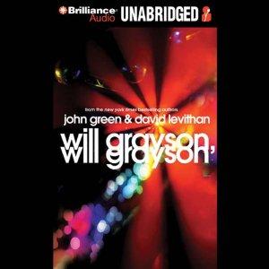 Will Grayson, Will Grayson by John Green, David Levithan