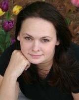 Kelly Keaton author photo