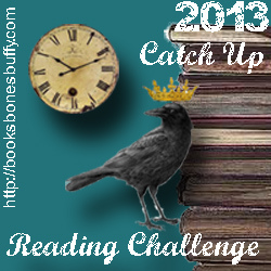 Catch Up Reading Challenge