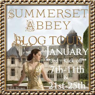 Summerset Abbey tour button