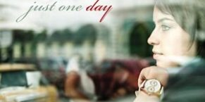 Just One Day by Gayle Forman Audiobook Review