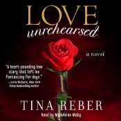 Love Unrehearsed audiobook