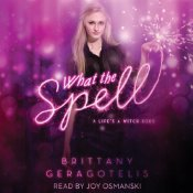 What the Spell audiobook
