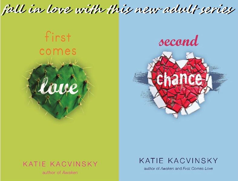 first comes love series pb
