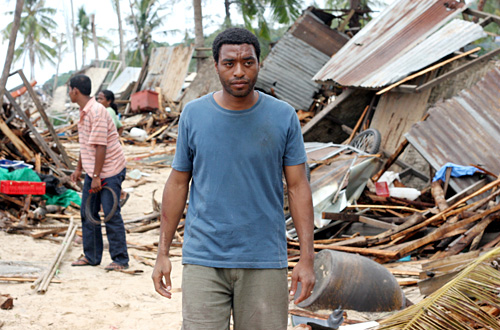 Tsunami The Aftermath Chiwetel Ejiofor
