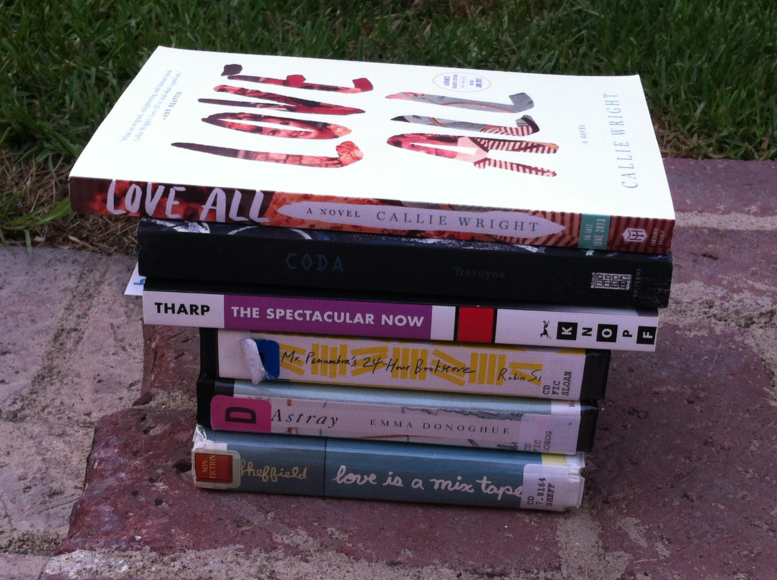 MM books July 1