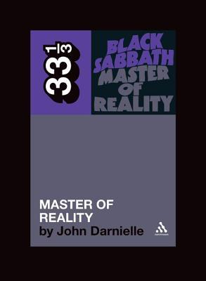 Master of Reality 33 1/3 #56