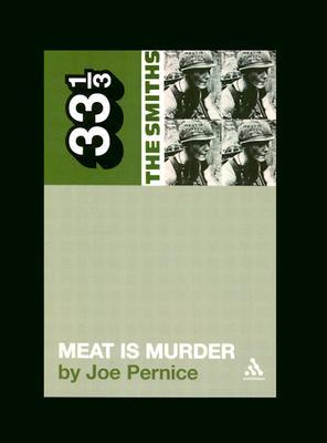 Meat is Murder 33 1/3 #5