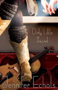Dirty Little Secret by Jennifer Echols Book Review